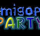 Amigops Party