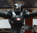 War Machine Armor: Mark III