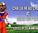 CHA LA HEAD CHA LA vs. SPACE JAM