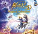 Winx Club 3D: Magical Adventure (Soundtrack from the Motion Picture)