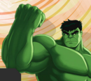 Hero's Bad Temper and Violent Transformation