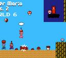 World 6 (Super Mario Bros. 2)