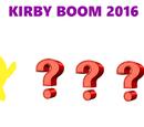 Kirby Boom 2.0.