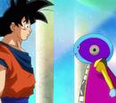 Dragon Ball Super épisode 055