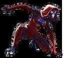 Gwen Stacy(Earth-0509)/Wynter