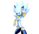 Nazo the Hedgehog (Version de Sonic775)