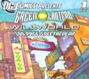 DC Comics Presents: Green Lantern Willworld Vol 1 1