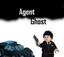 Agent Ghost