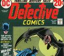 Detective Comics Vol 1 429