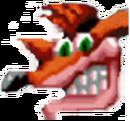 Crash Bandicoot CTR Icon.png