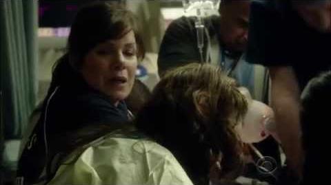 "Code Black 1x01 ""Pilot"" Promo"