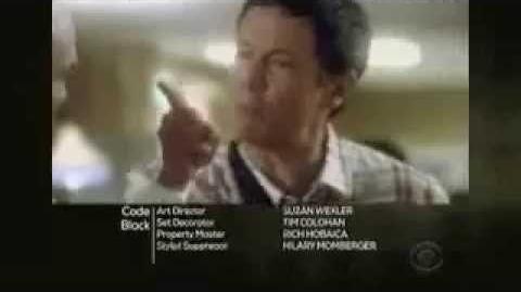 "Code Black 1x07 ""Buen Árbol"" Promo"