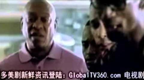 "Code Black 1x09 ""The Son Rises"" Promo"