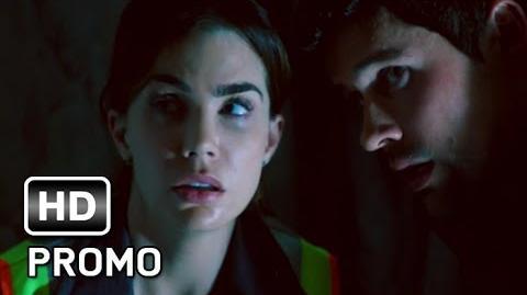 "Code Black 1x11 ""Black Tag"" Promo"