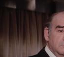 M (Robert Brown)