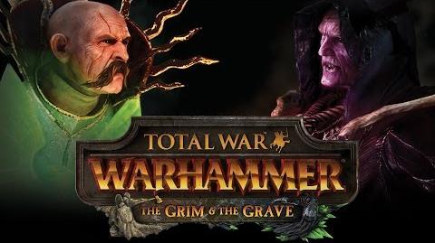 FiliusLunae/Llega un nuevo señor legendario a Total War: Warhammer