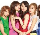 ℃-ute 12 Nenme Totsunyuu Kinen ~℃-Fes! Part 1 9gatsu 5ka mo ℃-ute no Hi at Nippon Budokan~