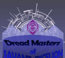 G Booster Pack-Dread Masters of SAVANT & EXCELION