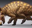 Ornithischians