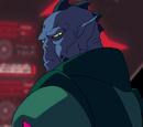 Galra Commander
