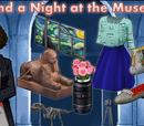 Museum Night