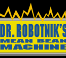Dr. Robotnik's Mean Bean Machine images