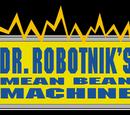 Dr. Robotnik's Mean Bean Machine/Gallery