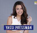 Yassi Pressman