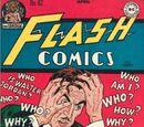Flash Comics Vol 1 82