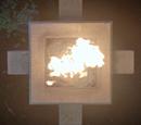 Flame of Prometheus