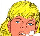 Amy Bendix (Earth-616)