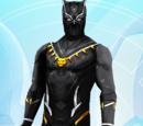 T'Challa (Earth-SRS)