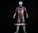 Ultraman Jack/Gallery