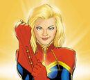 Carol Danvers (Earth-SRS)