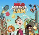 Milo Murphy's Law Wiki