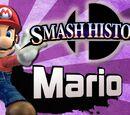 Mario (Smash History episode)