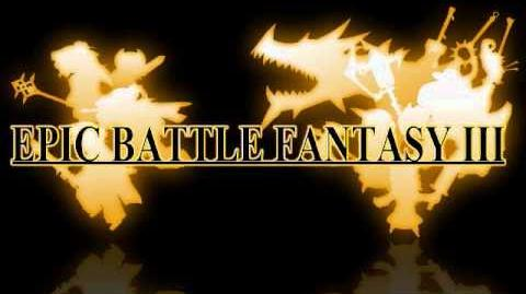Epic Battle Fantasy 3 Music- Nebula