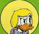 Hortense McDuck