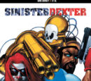 Sinister Dexter: Slay Per View (Collected)