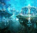 Atlantis (Earth-8998)
