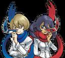 Sina y Dexio