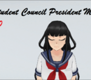 MadPie/Student Council President Mod 1.0