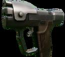 Sistema de Arma de Defensa Personal M6D