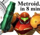 The History of Metroid feat. MatPat