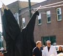 2nd Annual Mothman Festival 2003
