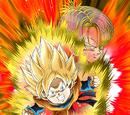 Enraged Onslaught Super Saiyan Goten (Kid)