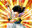 Double the Power Gotenks