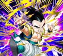 Confident Fusion Gotenks