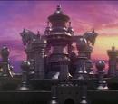 Замок Страны Чудес