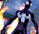 Peter Parker (Earth-TRN580)